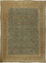 Antique Persian Khorassan Rug BB5704