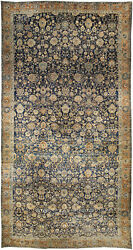 Oversized Antique Persian Tabriz Rug BB2251