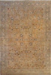 Antique Persian Tabriz Rug BB3863