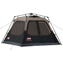 Coleman Family Camping 8 Person 4 Season Instant Rainfly Cabin Tent Accessory