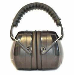 G amp; F Protection Ear Muffs 34dB Highest NRR Adjustable Headband Safety Shooting $11.99