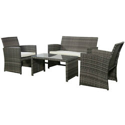 Patio Furniture Sets Clearance Sale Covers Loveseat Outdoor Chairs Modern Wicker