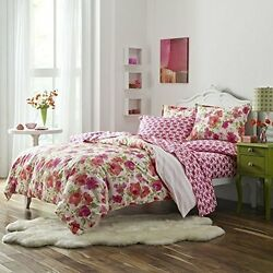 Full Queen Pink Camo Comforter Set Bedding Fancy Luxury Bedding French Country
