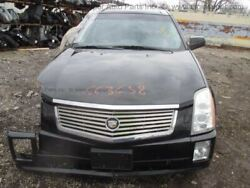 CARRIER FRONT AUTOMATIC AWD OPT MV3 46L FITS 08-14 CTS 993050