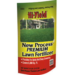 New Process Premium Lawn Fertilizer 15 5 10 For All Types of Lawns 20 Lbs $43.99
