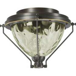 Quorum Lighting 1376-895 Adirondacks Outdoor Patio Light Kit In Old World