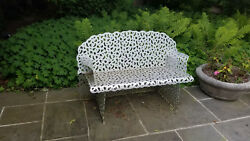 Richard Schultz Topiary Collection (Knoll Outdoor) PROTOTYPE Topiary Bench