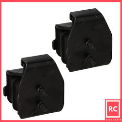 Front Left & Right Engine Motor Mount 2Pcs for1998-2002 Subaru Forester 2.5L  $35.99