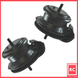 Engine Motor Mount Set 2PCS for 1990-1996 Nissan 300ZX 3.0L Front Left  $38.99