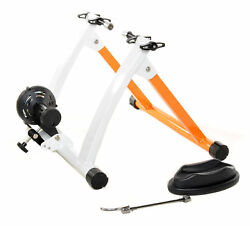 Conquer Indoor Bike Trainer Portable Exercise Bicycle Magnetic Stand $74.95
