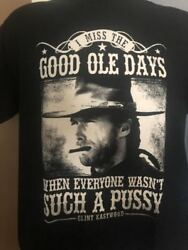 I Miss The Good Ole Days - T-shirt Trump alt-right snowflake liberal tears $22.95