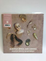 Nicole Dollanganger - Observatory Mansion Multicolored Vinyl LP Record $9.00