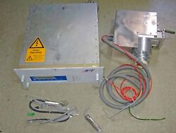 R3T Power Supply TWR2000T-PS with Plasma Source TWR2000T-GEN