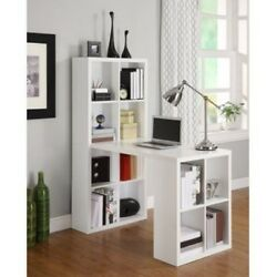 Hobby Table Craft Supplies Storage Cubbies Office Furniture Cabinet Sewing Desk