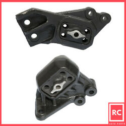 Engine Motor Mount Set 2PCS for 2002 - 2005 Dodge Ram 1500 4.7L  5.7L 4WD $78.99