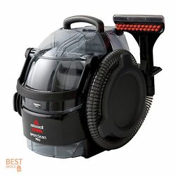 Outdoor Carpet Cleaner Machine Pet Commercial Solution Car Kit Portable Bissell