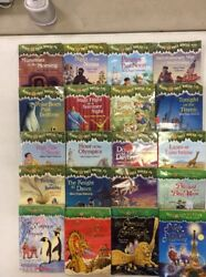 10 Magic Tree House Books for $15! Free Shipping! H-2 $15.00