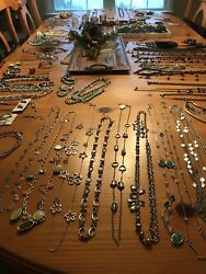 Lia Sophia Jewelry Blow Out ENTIRE collection 250 pieces new sample condition