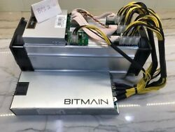Bitmain AntMiner D3 15GHs X11 ASIC Dash Miner - In Stock Free Shipping! 1 left