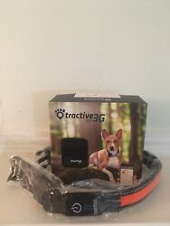 Tractive GPS Dog Tracker 3G Version with Tractive Collar Size Large C $119.99