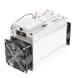 Bitmain ANTMINER L3+ LITECOIN MINER 504MHs - IN HAND Ships Today! Brand New $700.00