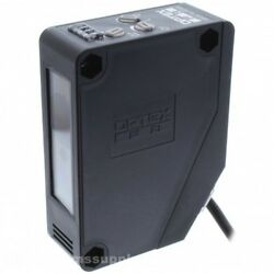 Optex TOF 3V300P 3 Meter Diffuse Time of Flight Laser PNP 2CH MFGD $333.27