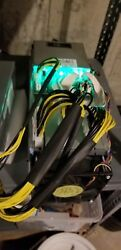 Bitmain Antminer S9 - Ship Now 13.5ths  Used  Works Perfect With APW3++ PSU