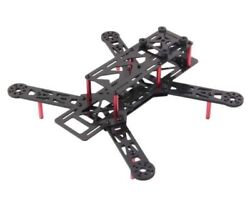 CopterX 280 Mini FPV Racing Drone Quadcopter Kit Frame Only Glass Fiber HK Ship $13.99