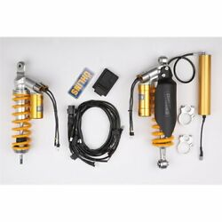 BM 671 OHLINS KIT MECHATRONIC SHOCK ABSORBERS TTX BMW R 1200 GS ADV ADVENTURE 2