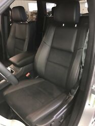 2011 2012 2013 2014 2015 2016 2017 2018 Jeep Gr Cherokee Factory Leather Covers