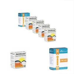 GenUltimate Blood Glucose Test Strips For Use One Touch Ultra Meters - 200 100