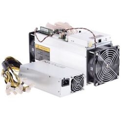 NEW Bitmain Antminer S9 13.5 THS -SUPPLY APW3++ INCLUDED! SEALED! READY TO SHIP