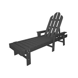 Long Island Recycled Plastic Chaise Lounge