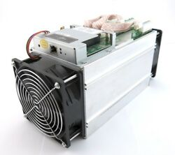 Bitmain AntMiner S7 ASIC Bitcoin Miner BTC BCH 4.73TH s Excellent Condition $425.00