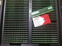 lot 100x Kingston KVR13LR9S48HA 8GB PC3-10600 ECC Registered Server memory