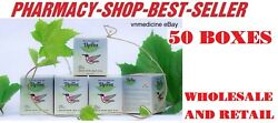 50 x Vy&tea natural herbal tea help weight loss PRODUCTS GENUINE FROM HAVYCO