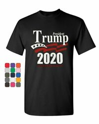 Keep America Great T-Shirt President Trump 2020 MAGA Republican Mens Tee Shirt