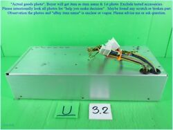 Agilent 0950-3499 Power Supply 86100A as photo sn:0219 Tested DHLtoUS dφm