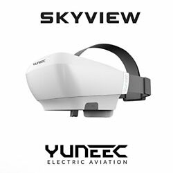 NEW Yuneec Typhoon H Skyview FPV Goggles FIRST PERSON VIEW Drone Hex YUNTYSKL $139.00