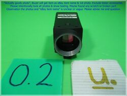 Keyence CV-200C Color CCD Hi-Speed Camera as photo sn:0085 Tested dφm