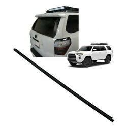 2010-2020 4Runner Rear Liftgate Weatherstrip Door Belt Molding Outer 68292-35041 $48.14