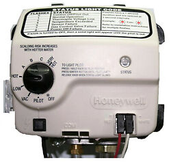 100112338 Honeywell Electronic LP Gas Control Valve For Reliance 301 Series $137.94