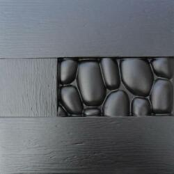 Tile Panels ABS Art Decor Plaster Stone Wall Branches Mold 3D Plastic Form New $74.25