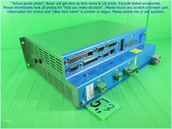 ETEL DSB2S134-111E-000H DIGITAL SERVO AMPLIFIER as photo sn:1094 dφm.