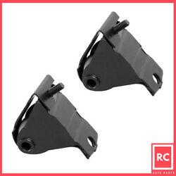 Engine Motor Mount 2PCS Set for 87-01 Jeep Cherokee Comanche Wagoneer Wrangler $22.99