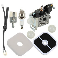 Carburetor Fuel Line Kit f Zama RB-K85 Echo PB-251 PB-265L PB-265LN Blower Carb