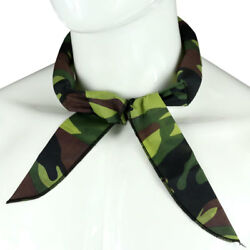 COOL CAMPING HIKING BANDANA TIE NECK COOLER SCARF WRAPS FAST USA SELLER $5.49
