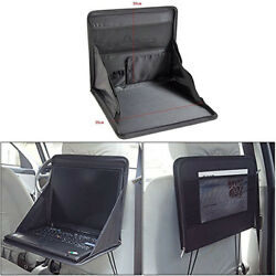 Car Travel Laptop Notebook Stand Holder Tray Bag Mount Back Seat Auto Food Work