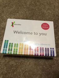 New 23andMe DNA Test - Health + Ancestry Genetic Service 125+ Reports Health We
