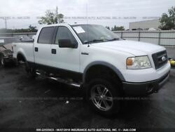 Console Front Roof Crew Cab Fixed Console Fits 05-08 FORD F150 PICKUP 299959